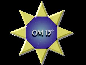 Terapia  OM13® de  la 13º dimensión